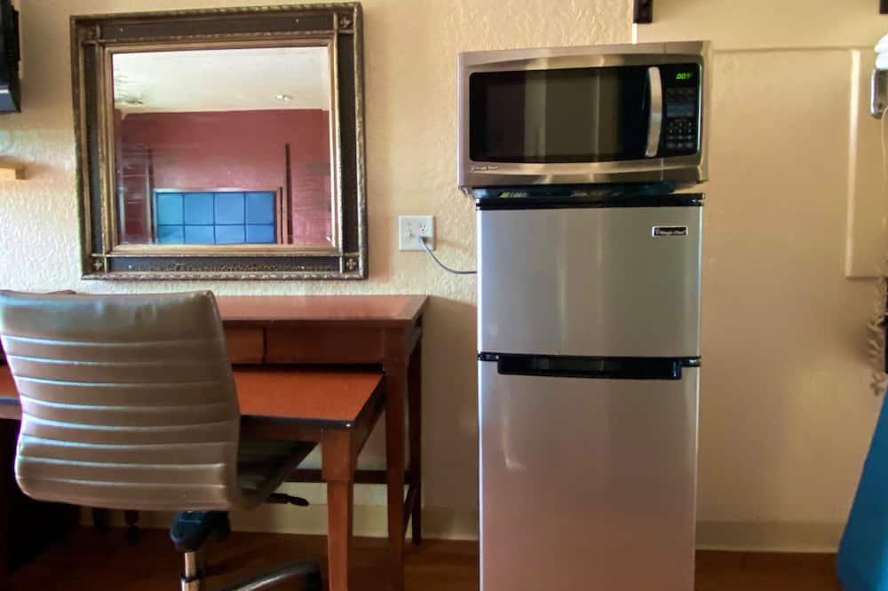 Habitación doble - Minirefrigerador