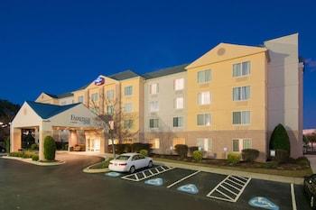 Slika: Fairfield Inn by Marriott Columbia Northwest ‒ Columbia