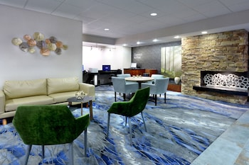Φωτογραφία του Fairfield Inn & Suites by Marriott Charlottesville North, Charlottesville