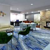 Fairfield Inn & Suites by Marriott Charlottesville North, Charlottesville