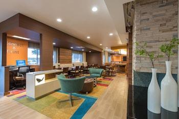 תמונה של Fairfield Inn & Suites by Marriott Dallas Lewisville בלואיסוויל