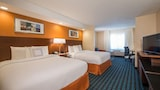 Choose This Cheap Hotel in Lewisville