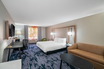 Φωτογραφία του Fairfield Inn & Suites Memphis I-240 & Perkins, Μέμφις