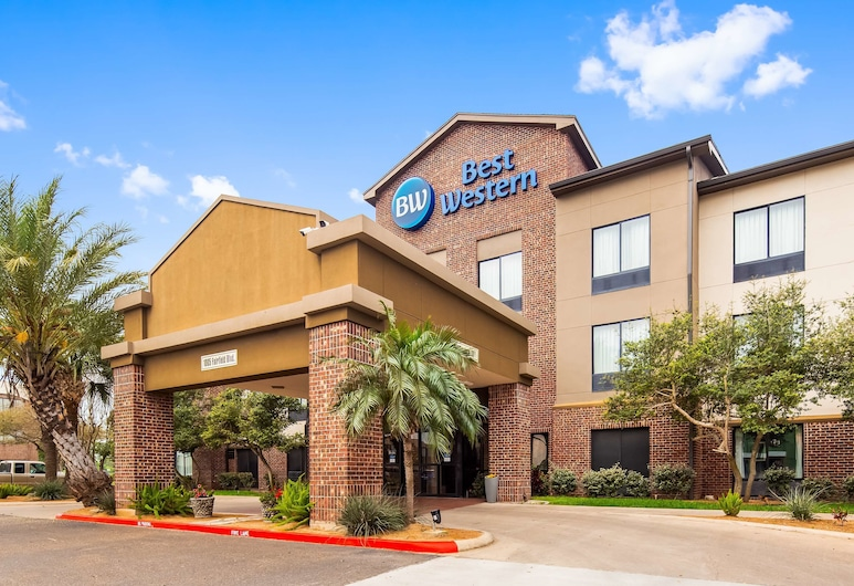 Best Western Town Center Inn, Weslaco