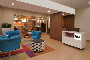 תמונה של Fairfield Inn by Marriott Philadelphia Airport בפילדלפיה