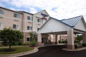 Picture of Fairfield Inn by Marriott Scranton in Scranton