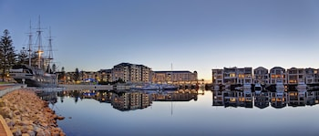 Picture of Haven Marina in Adelaide