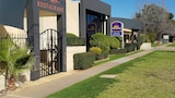 Foto van Best Western Chaffey International Motor Inn in Mildura