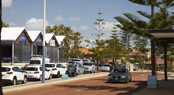 Picture of Ocean View Motel in Perth