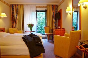 Bild vom Hotel Concorde München in München