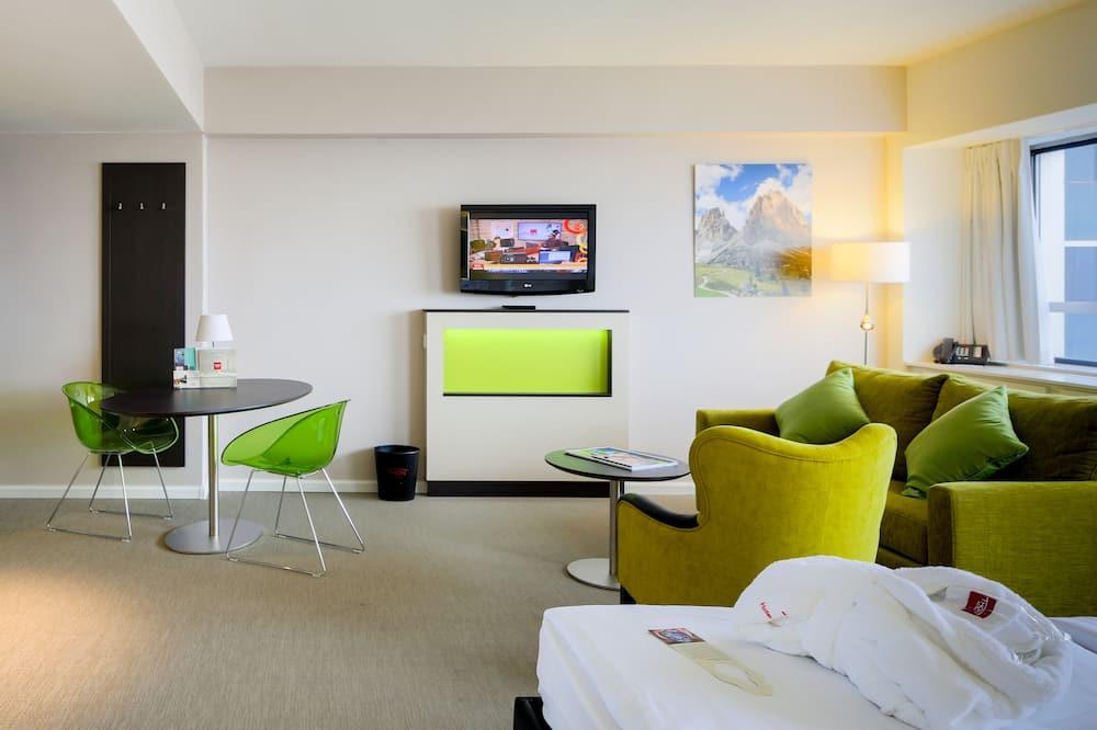 Superior kamer, niet-roken - Woonruimte