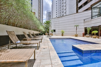 Picture of Quality Hotel Paulista - Sao Paulo in Sao Paulo