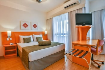 Picture of Quality Hotel Paulista – Sao Paulo in Sao Paulo