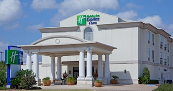 Hình ảnh Holiday Inn Express Hotel & Suites College Station tại College Station