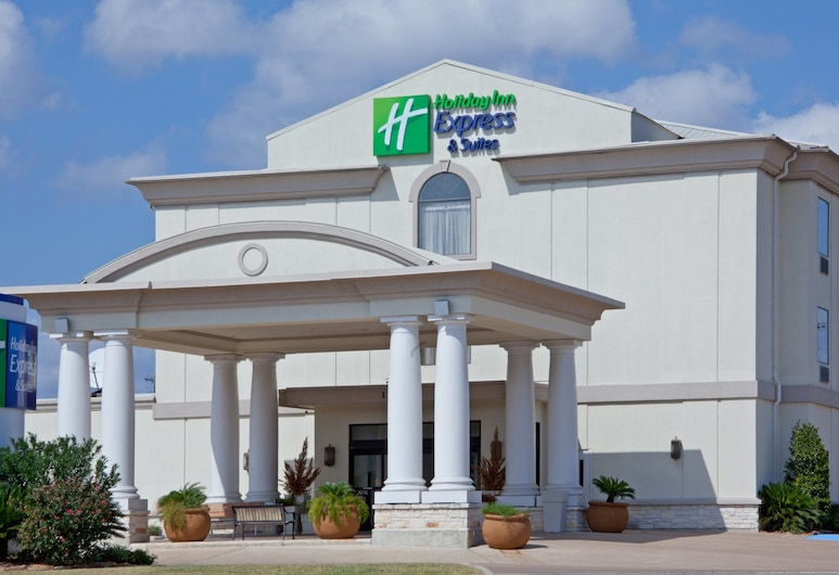 Holiday Inn Express Hotel & Suites College Station, College Station