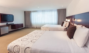 Choose This Mid-Range Hotel in Quito