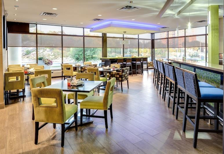 Holiday Inn Sudbury, Sudbury, Hotelski bar