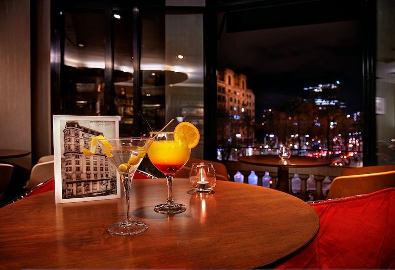 Wilson Boutique Hotel, Barcelona, Hotel Bar