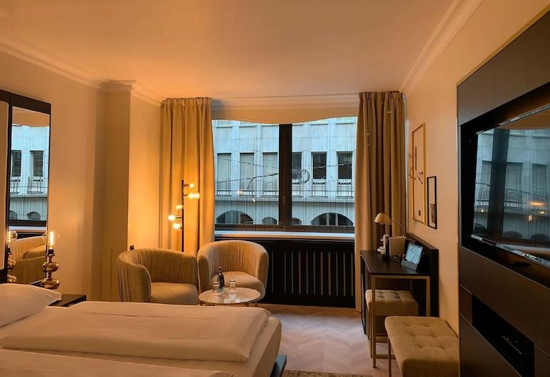 Arthotel ANA Amadeus, Wien, Comfort-Zimmer, Zimmer