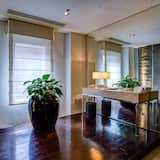 Loft Penthouse - Living Area