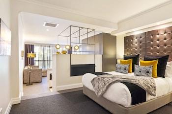 雪梨邦德街曼特拉 2 飯店的相片