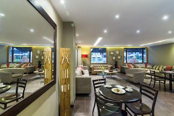 Picture of Hotel Rugendas in Santiago