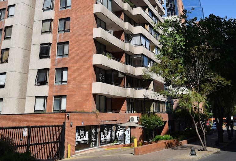 Santa Magdalena Departamentos Amoblados, Santiago