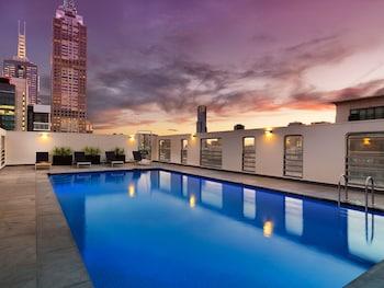 Picture of Hotel Grand Chancellor Melbourne in Melbourne