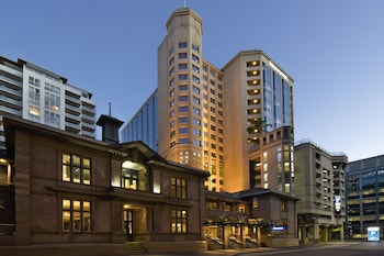 Picture of Novotel Sydney Central in Haymarket