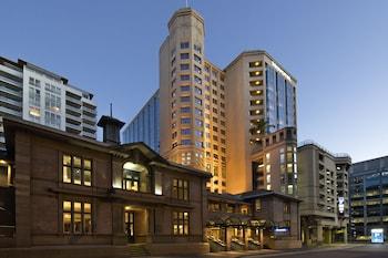 喜市雪梨中心諾富特飯店的相片
