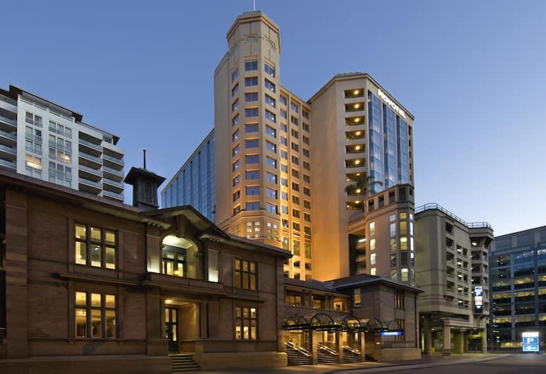 Novotel Sydney Central, Haymarket