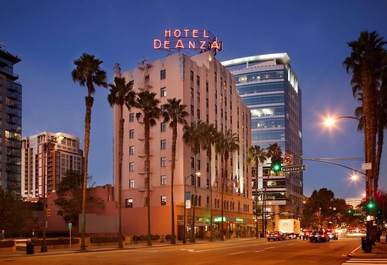 Hotel De Anza, Σαν Χοσέ
