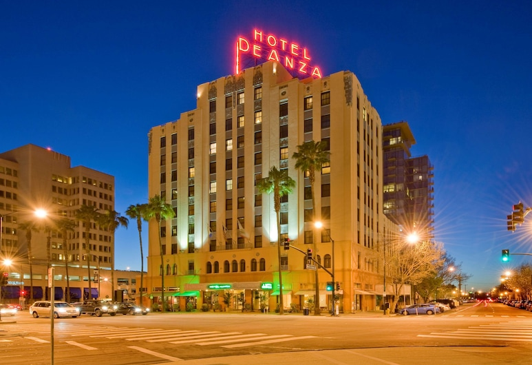 Hotel De Anza, a Destination by Hyatt Hotel, San Jose, Exterior