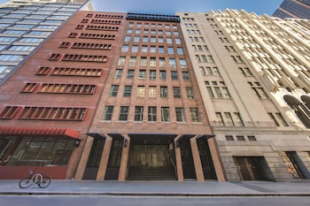 Picture of Travelodge Hotel Sydney Martin Place in Sydney
