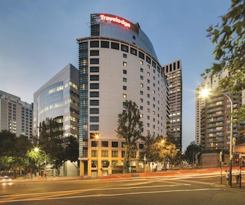 Picture of Travelodge Hotel Sydney in Sydney