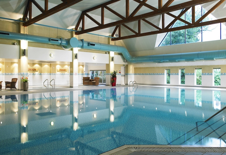 Worsley Park Marriott Hotel & Country Club, Manchester, Indoor Pool