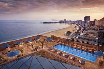 ภาพ JW Marriott Hotel Rio de Janeiro ใน รีโอเดจาเนโร