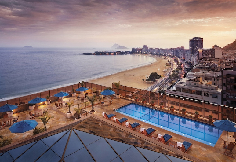 JW Marriott Hotel Rio de Janeiro, Rio de Janeiro