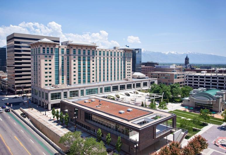 Marriott City Center, Salt Lake City