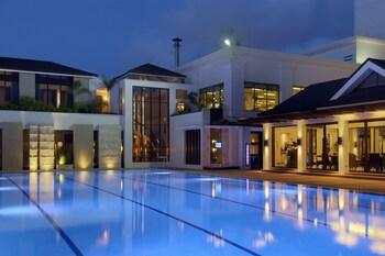 達弗澳達沃馬可波羅飯店的相片