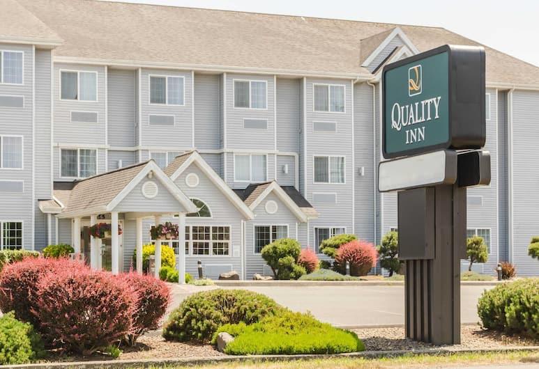 Quality Inn, Seaside