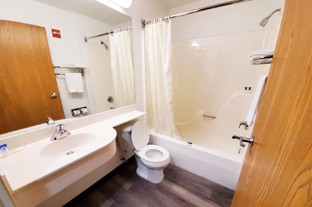 Δωμάτιο, 1 Queen Κρεβάτι, Μη Καπνιστών - Μπάνιο