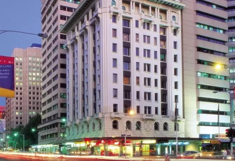 Quest Adelaide Central, Adelaida, Exterior