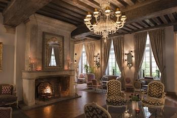 Obrázek hotelu Hotel d'Aubusson ve městě Paříž