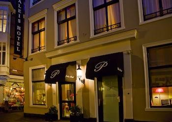 Nuotrauka: Paleis Hotel, Haga