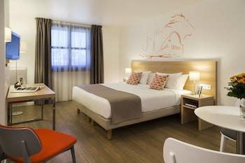 Obrázek hotelu Citadines Presqu'île Lyon ve městě Lyon