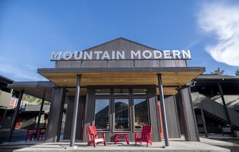 Picture of Mountain Modern Motel in Jackson