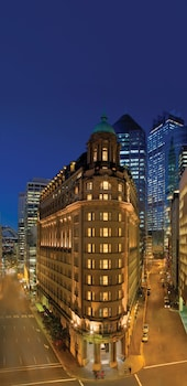 Picture of Radisson Blu Plaza Hotel Sydney in Sydney