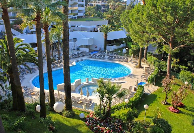 Hotel Cannes Montfleury, Cannes