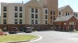 Sélectionnez cet hôtel quartier  Dalton, États-Unis d'Amérique (réservation en ligne)